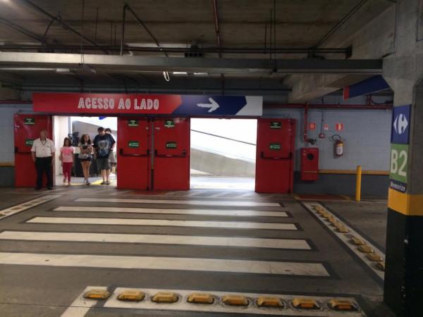 M3storage Sucursal M3storage - Carrefour Santo Amaro 4815