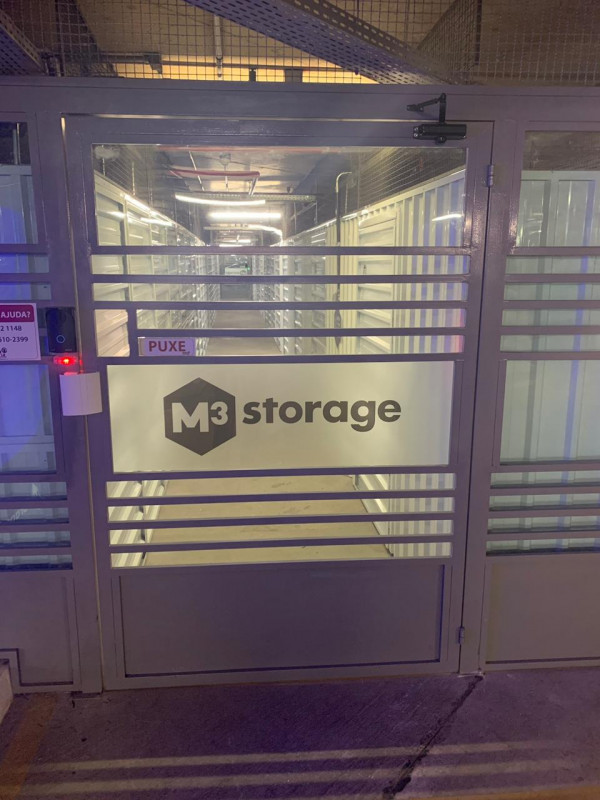 M3storage Sucursal M3storage - World Trade Center