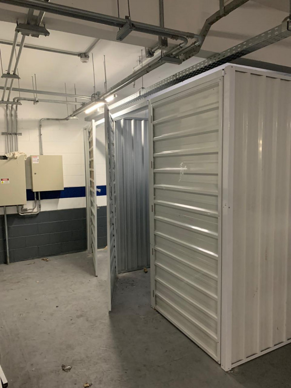 M3storage Sucursal M3storage - HBR - We Work Faria Lima 4055