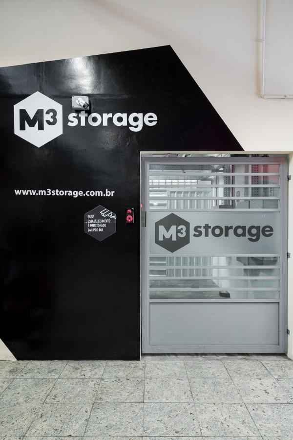M3storage Sucursal M3storage - Extra Ipiranga 251
