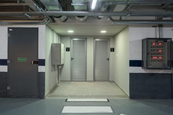 M3storage Sucursal M3storage - HBR - We Work Faria Lima 4055