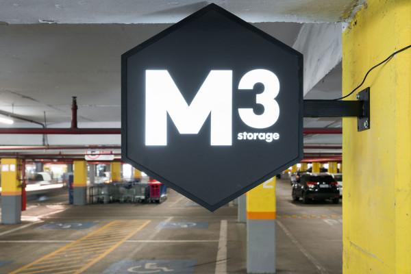M3storage Sucursal M3storage - Carrefour Guarulhos.