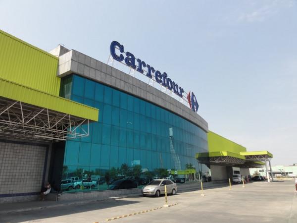 M3storage Sucursal M3storage - Carrefour Tietê