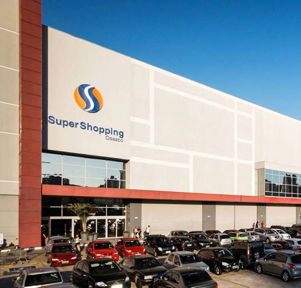 M3storage Sucursal M3storage - Super Shopping Osasco