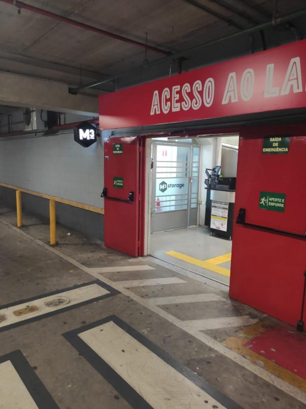 M3storage Sucursal M3storage - Carrefour São Bernardo Paulicéia