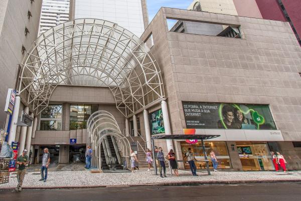 M3storage Sucursal M3storage - Auto Park Curitiba