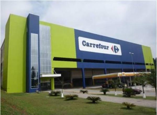 M3storage Sucursal M3storage - Carrefour São Bernardo Demarchi