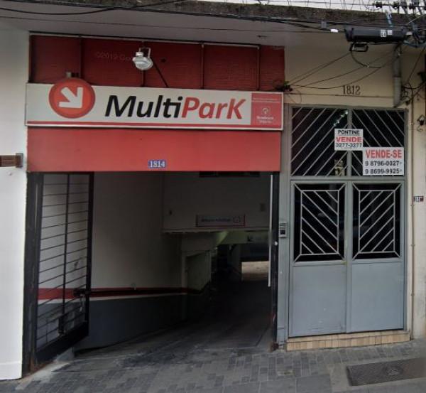 M3storage Sucursal M3storage - Multipark Teodoro